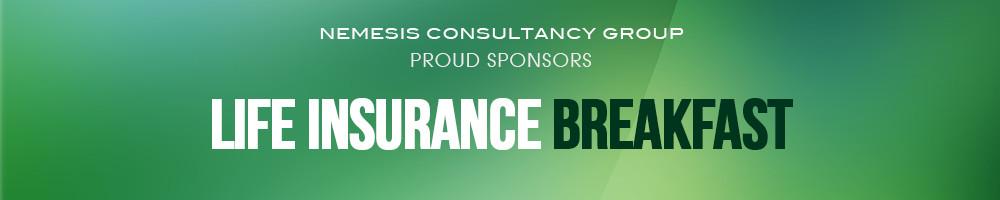 Nemesis sponsors ANZIIF Life Insurance Breakfast